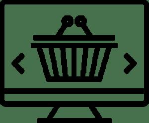 Strony internetowe | Sklepy online | e-commerce