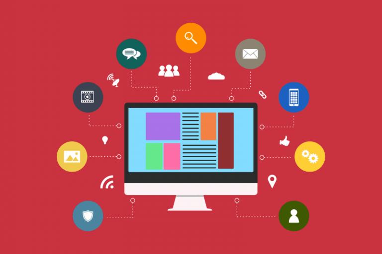 Projektowanie stron internetowych | Strony WWW w pełni responsywne | Oferta
